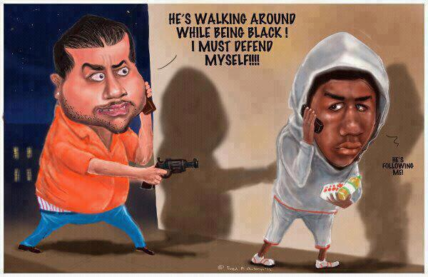 trayvon-martin_george-zimmerman_cartoon